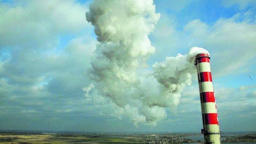Les 10 claus de la  llei de canvi climàtic