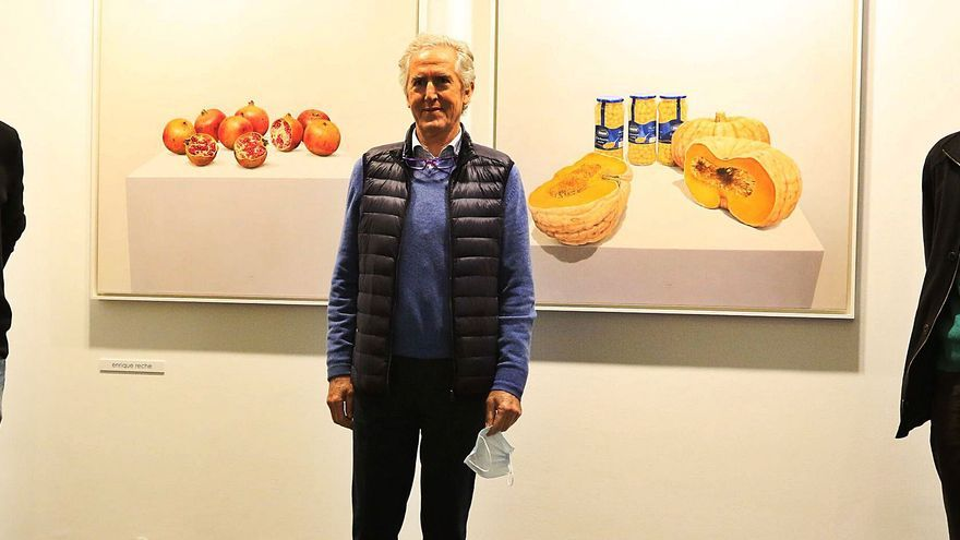Nueva exposición en Espacio 36: Discípulos de Antonio López