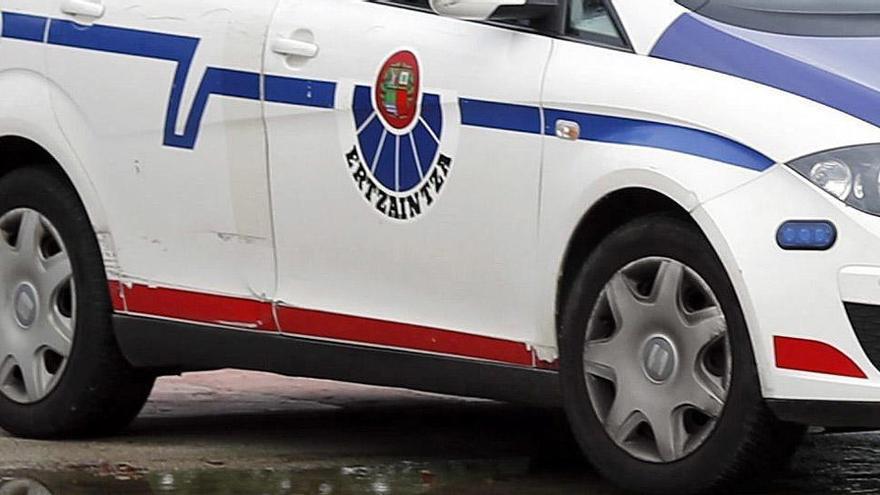 Herida grave una mujer tras ser apuñalada por su pareja en San Sebastián