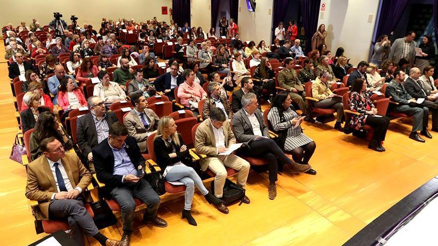 La Diputación de Córdoba celebra sus Premios en Igualdad