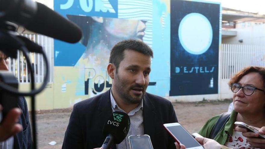 """Marzà: """"La inconstitucionalidad del plurilingüismo no tiene recorrido"""""""