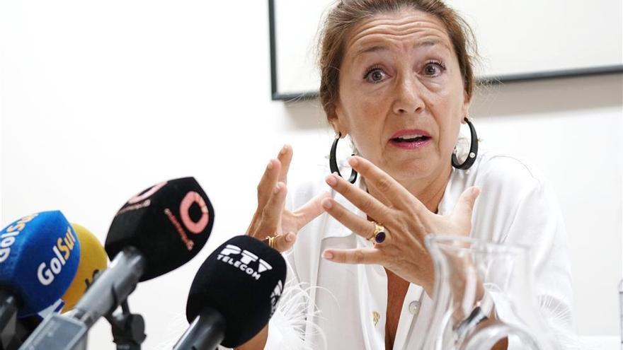 Magdalena Entrenas interpone un incidente de recusación contra el juez Fuentes Bujalance