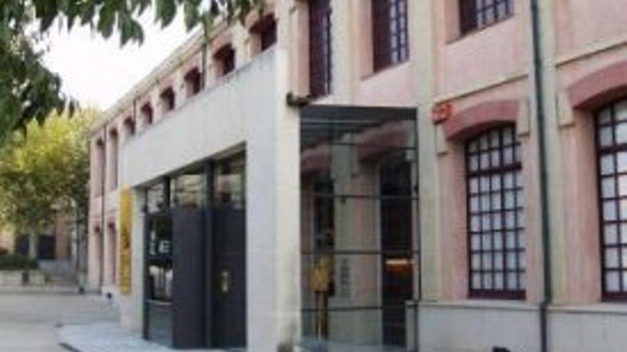 Museu de la Pell d´Igualada i Comarcal de l´Anoia