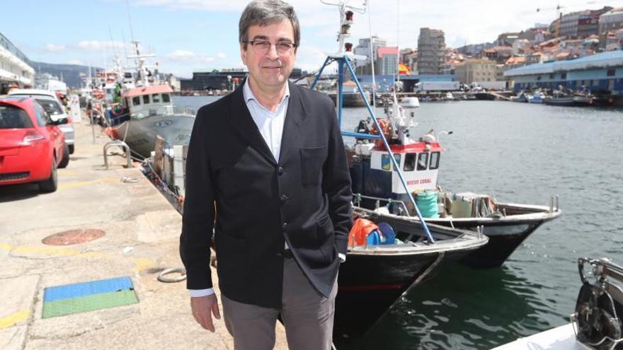 ARVI nombra a Edelmiro Ulloa como nuevo gerente