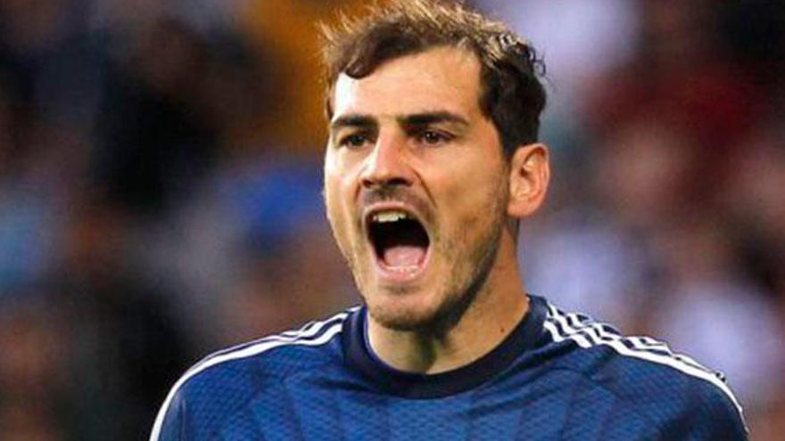 El intermediario del fichaje de Iker Casillas por el Oporto será juzgado en Palma