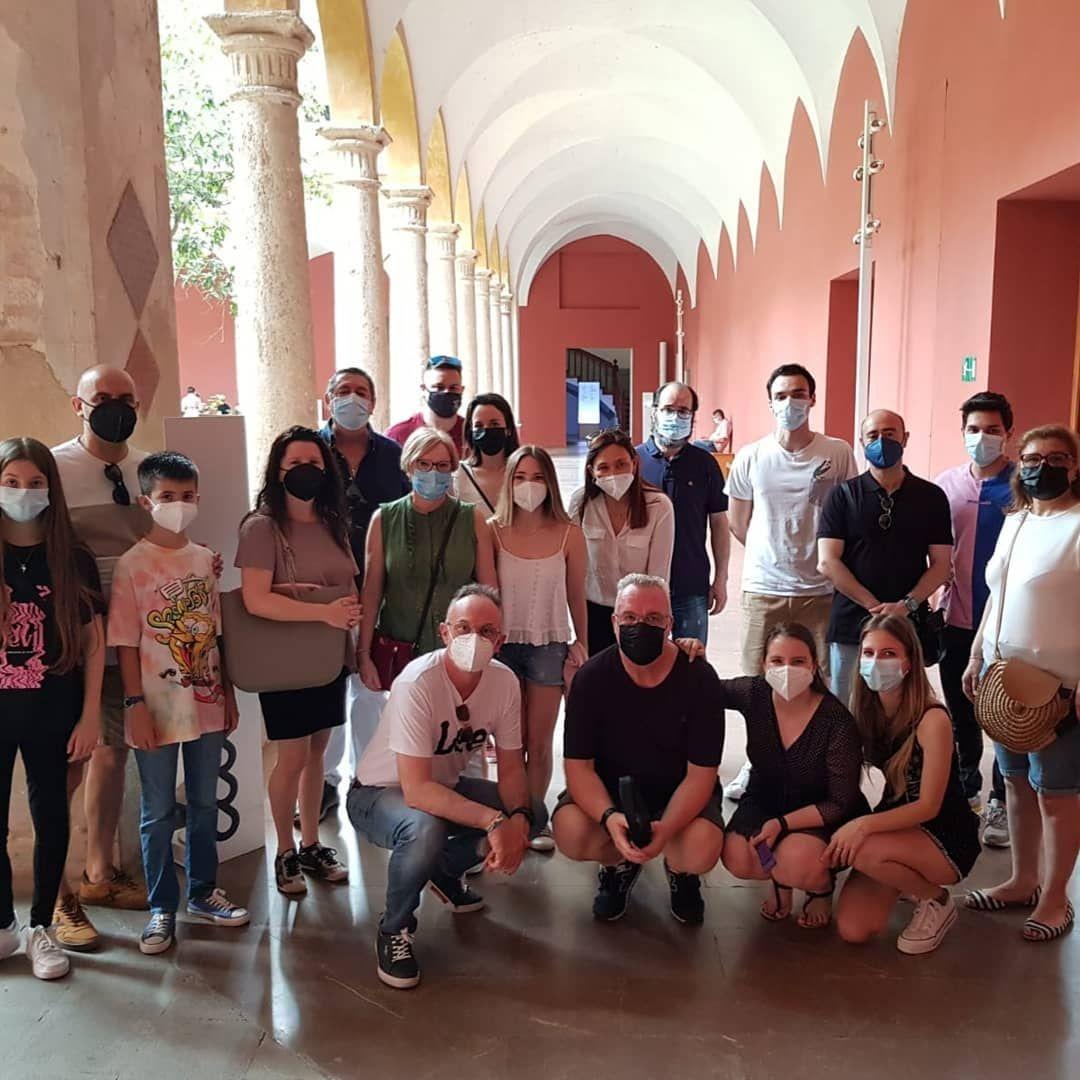 Carrera S. Luis-Dr. Waksman visita el Centro del Carmen y el Etno Museo.jpg
