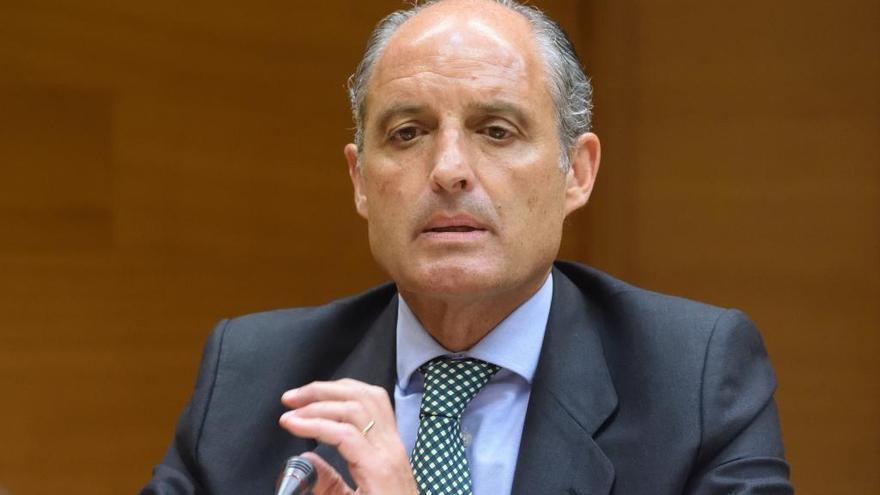 Anticorrupción pide que se reabra Gürtel por sus negocios con el Gobierno de Camps