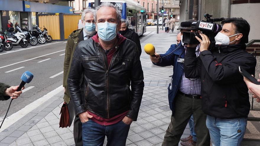 La Fiscalía pide desestimar la demanda de Abogados Cristianos contra Willy Toledo