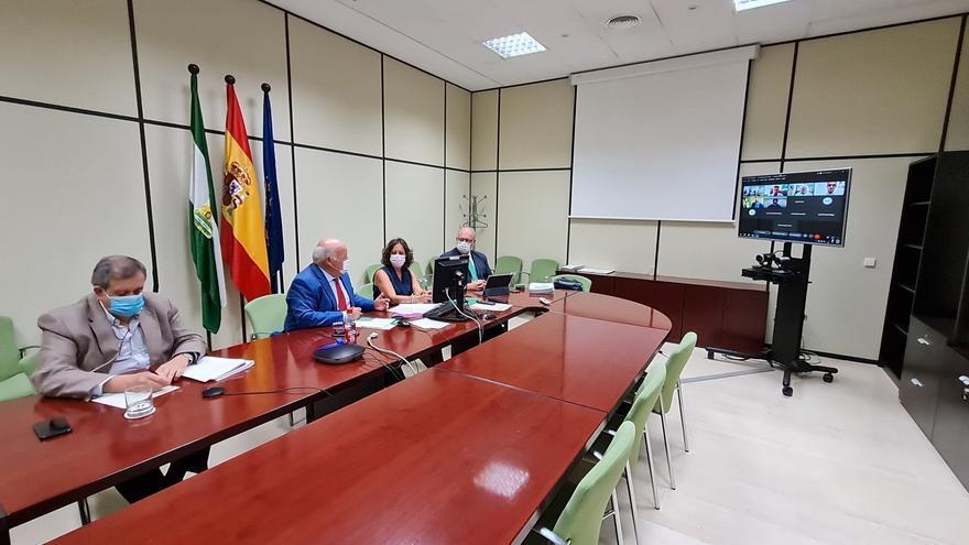 Andalucía estudia limitar el horario de venta de alcohol, evitar los eventos multitudinarios y el cierre de playas