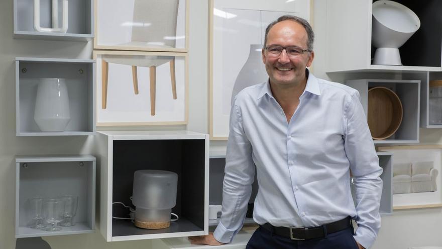 """El vicepresidente de Ikea: """"En España se abrirán grandes tiendas urbanas"""""""