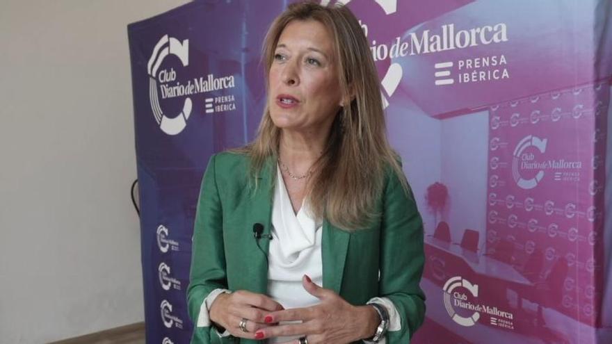 El Club Diario de Mallorca acogió la mesa redonda 'Igualdad de género y el rol de la mujer en la empresa'