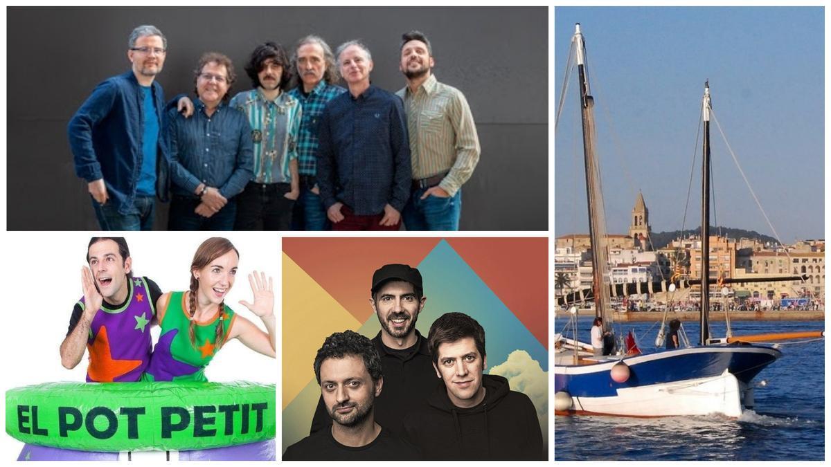 Els millors plans per fer aquest cap de setmana a Girona