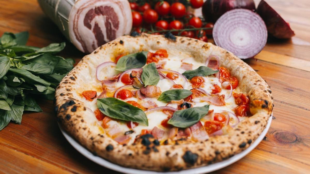 Abre en València el primer restaurante de Grosso Napoletano