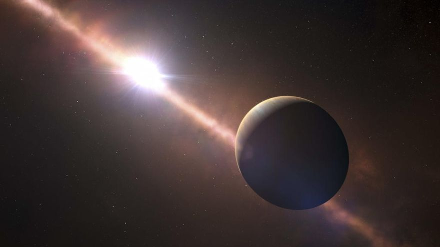 Investigan exoplanetas que pueden ser más habitables que la Tierra