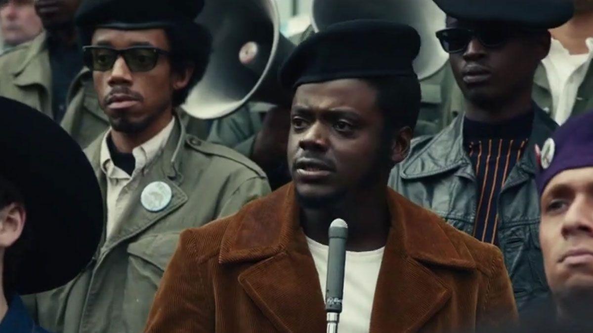 Una imagen de la película 'Judas y el Mesías negro'.