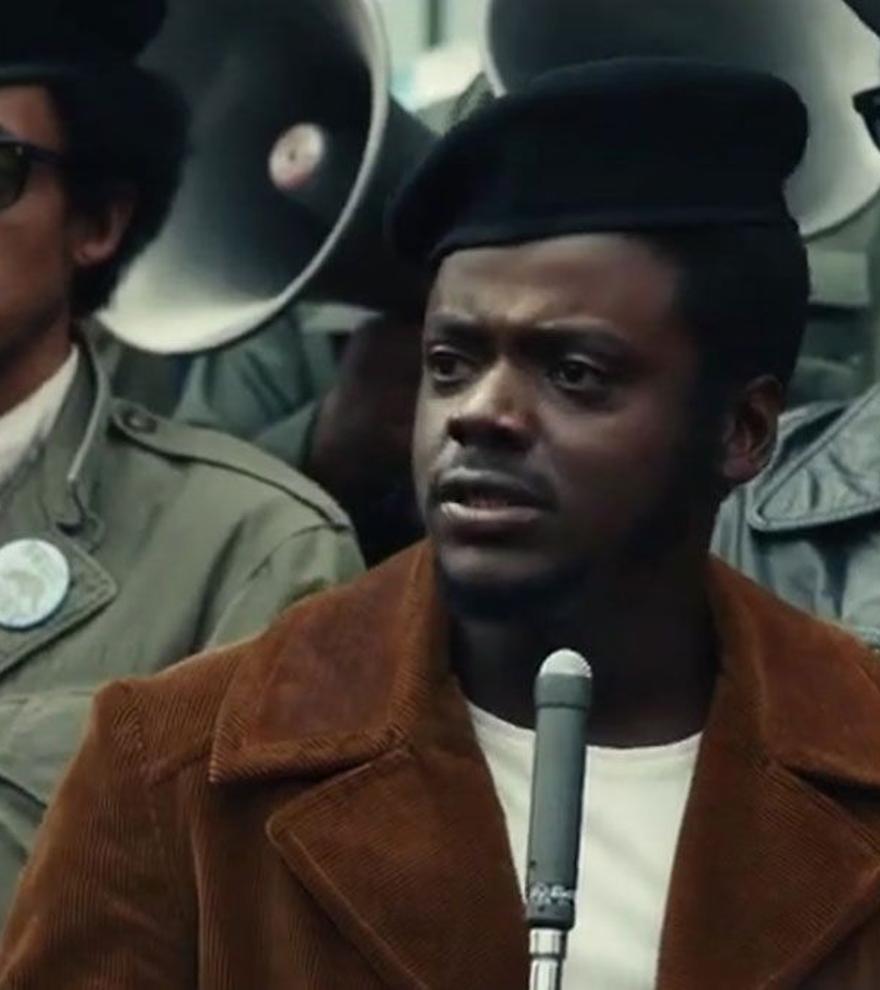 Crítica de 'Judas y el Mesías negro': la rabia enjaulada de la negritud