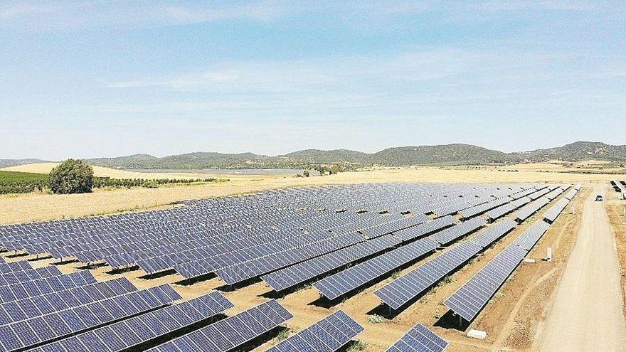 El Gobierno apoya 41 proyectos de energías renovables