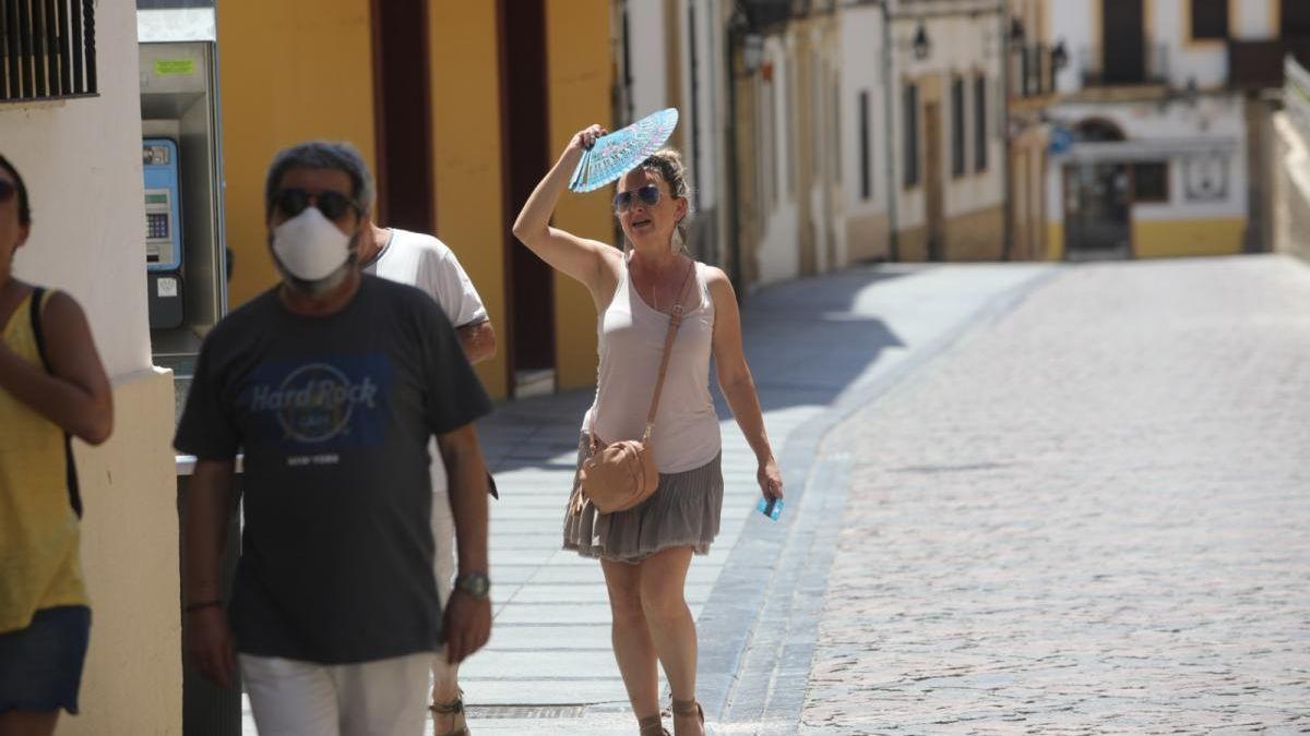 Calor sofocante para el viernes 2 de julio en Córdoba.