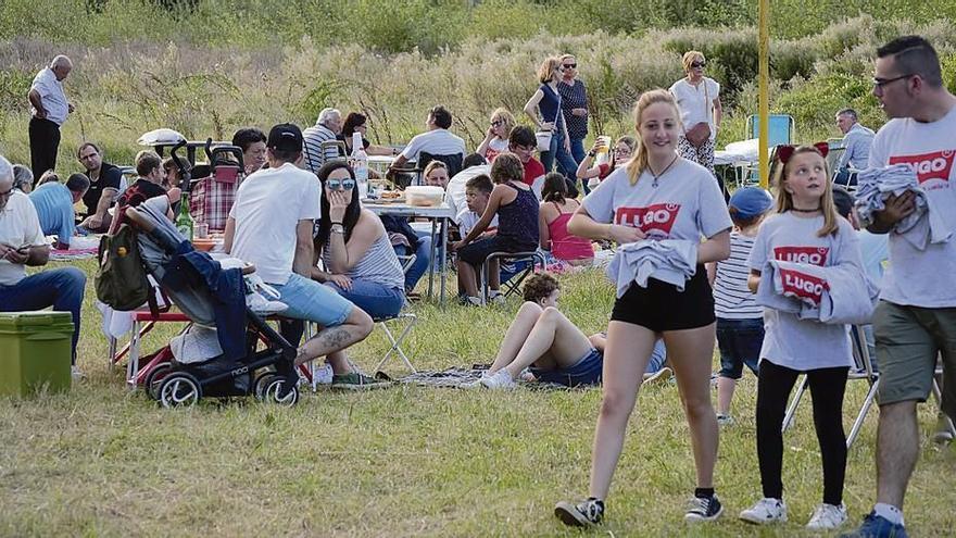 """Lugones espera a ochocientas personas para el festival """"Underpark"""" de punk rock"""