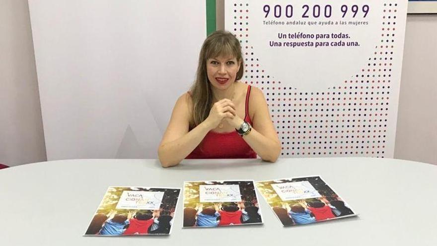 El programa Vacacionantes del IAM permitirá a 50 mujeres y menores en Córdoba disfrutar de un verano libre de violencias machistas