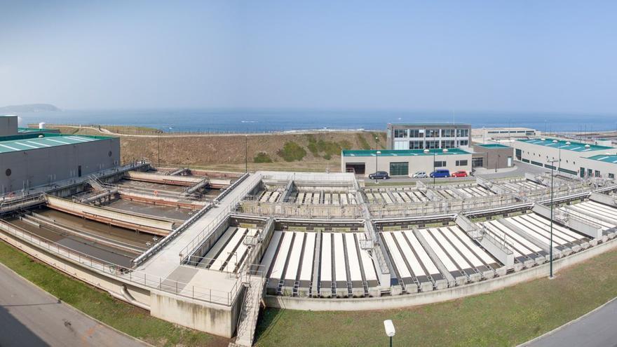 Coronavirus A Coruña | El estudio de aguas residuales de Bens calcula que hay unos 7.600 portadores de coronavirus en el área metropolitana