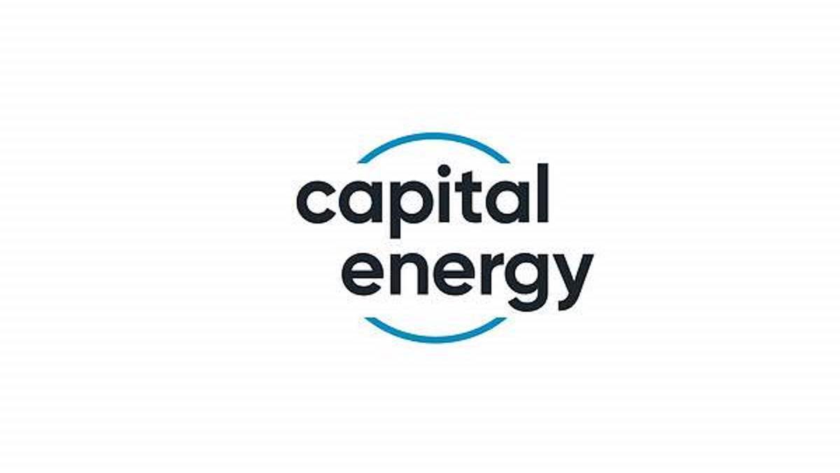 Capital Energy.