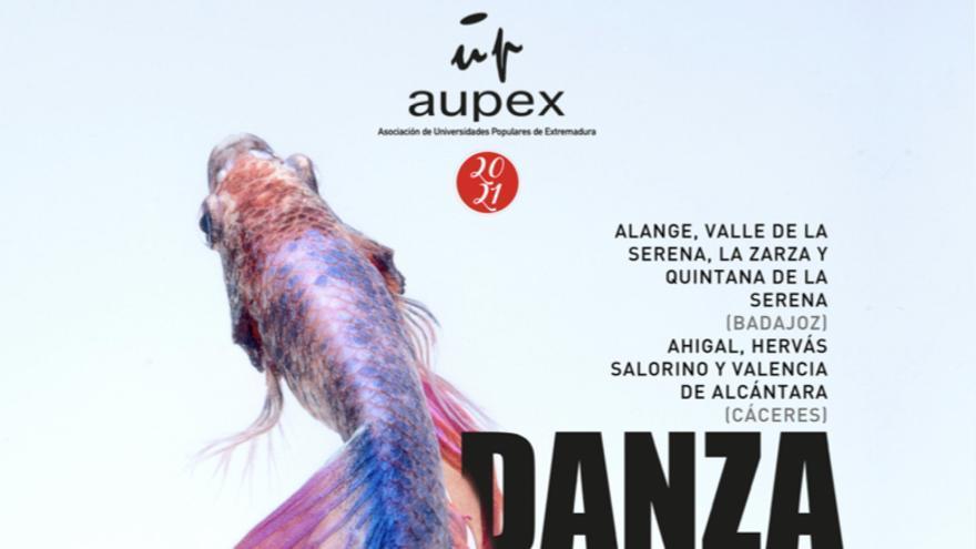 Aupex renueva su apuesta por la danza en los núcleos rurales