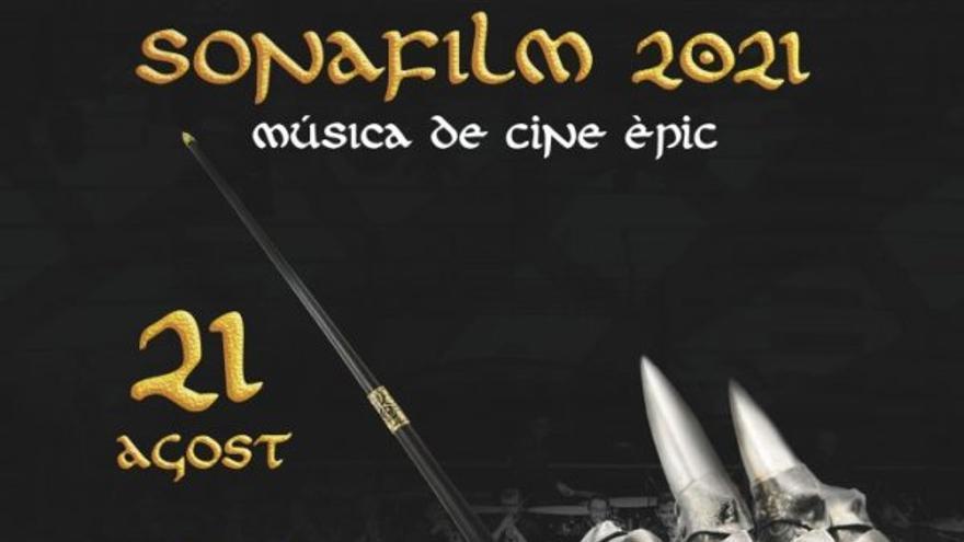 Sonafilm: Música de Cine Épic