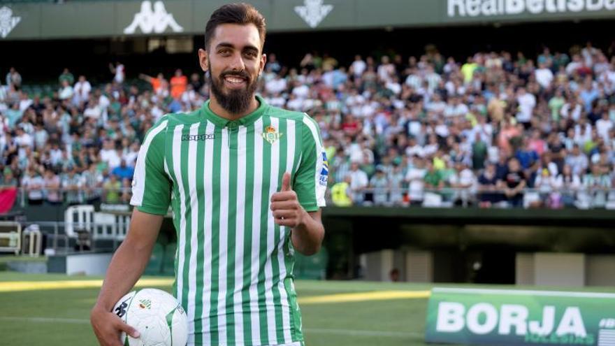 """""""Aspas es un fenómeno, pero al Celta le sobran jugadores con talento"""""""