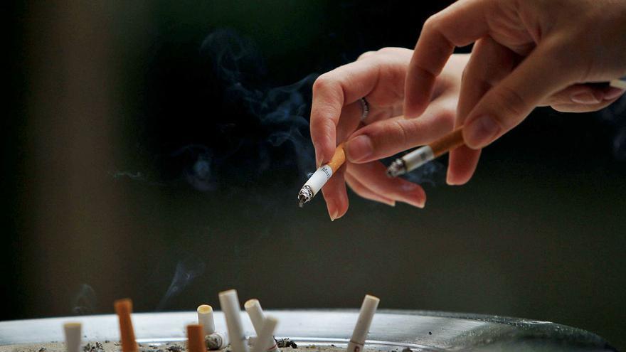 Quince años expulsando los malos humos