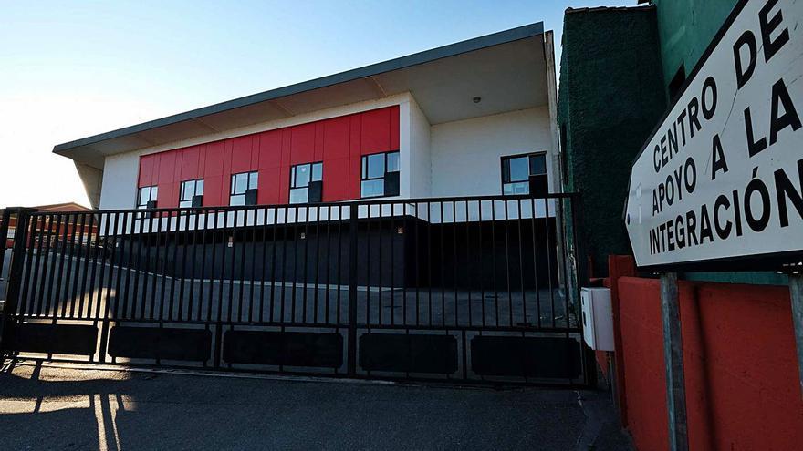 El Ayuntamiento pide al Principado que aumente su aportación al CAI de Pando