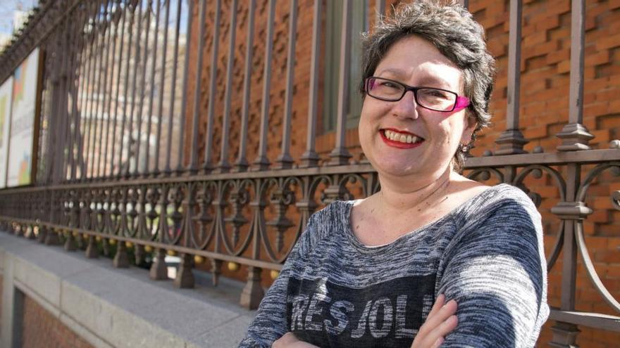 Muere la editora madrileña Belén Bermejo