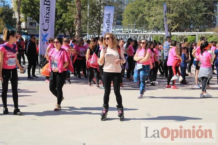 Carrera de la Mujer Murcia 2020: Patrocinadores