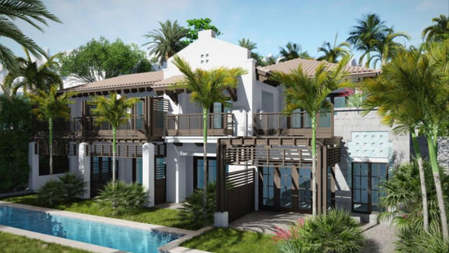 Vía libre a Seaside para que construya los dos hoteles de lujo en Pasito Blanco
