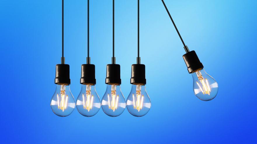 Conoce los nuevos horarios de la tarifa de la luz