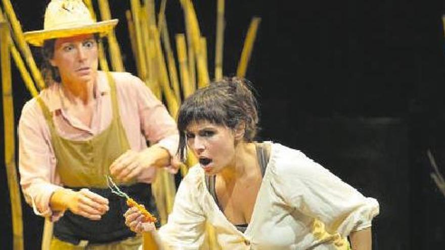 """La Sala l'Horta prepara espectacles amb valors pedagògics per a """"recuperar la confiança"""""""
