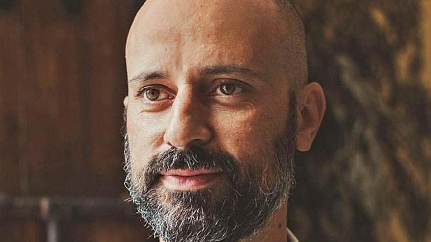 Rubén Zarauza, nuevo presidente del Clúster Audiovisual de Canarias
