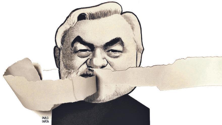 No se muerdan la lenguafrente a los totalitarios