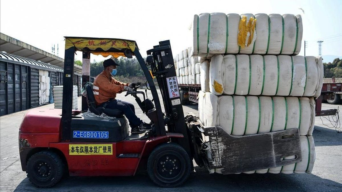 Boicot a Nike y H&M en China por su negativa a comprar algodón de Xinjiang