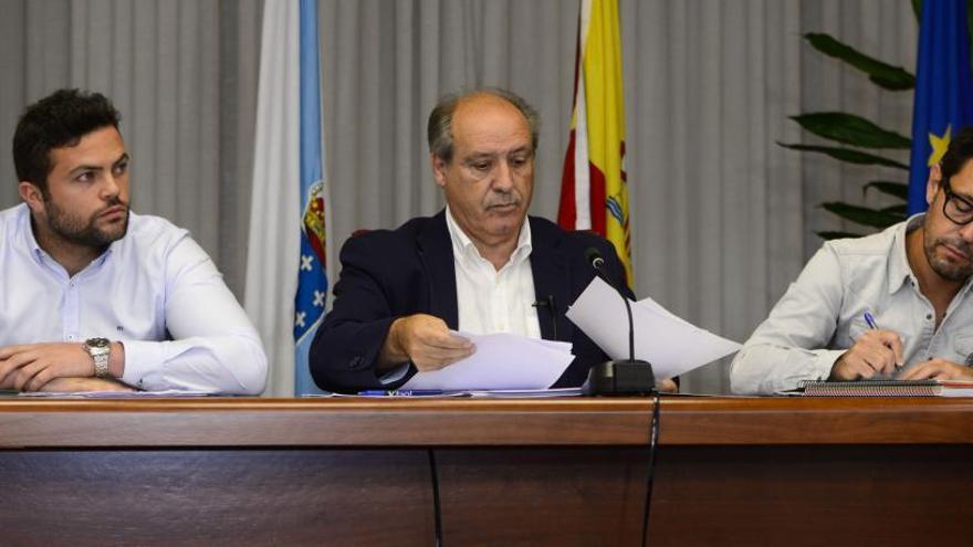 El juzgado suspende cautelarmente el pleno para la renuncia de Liñares