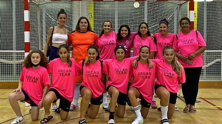 Un equip femení juga per primer cop a les 12 hores de Navarcles