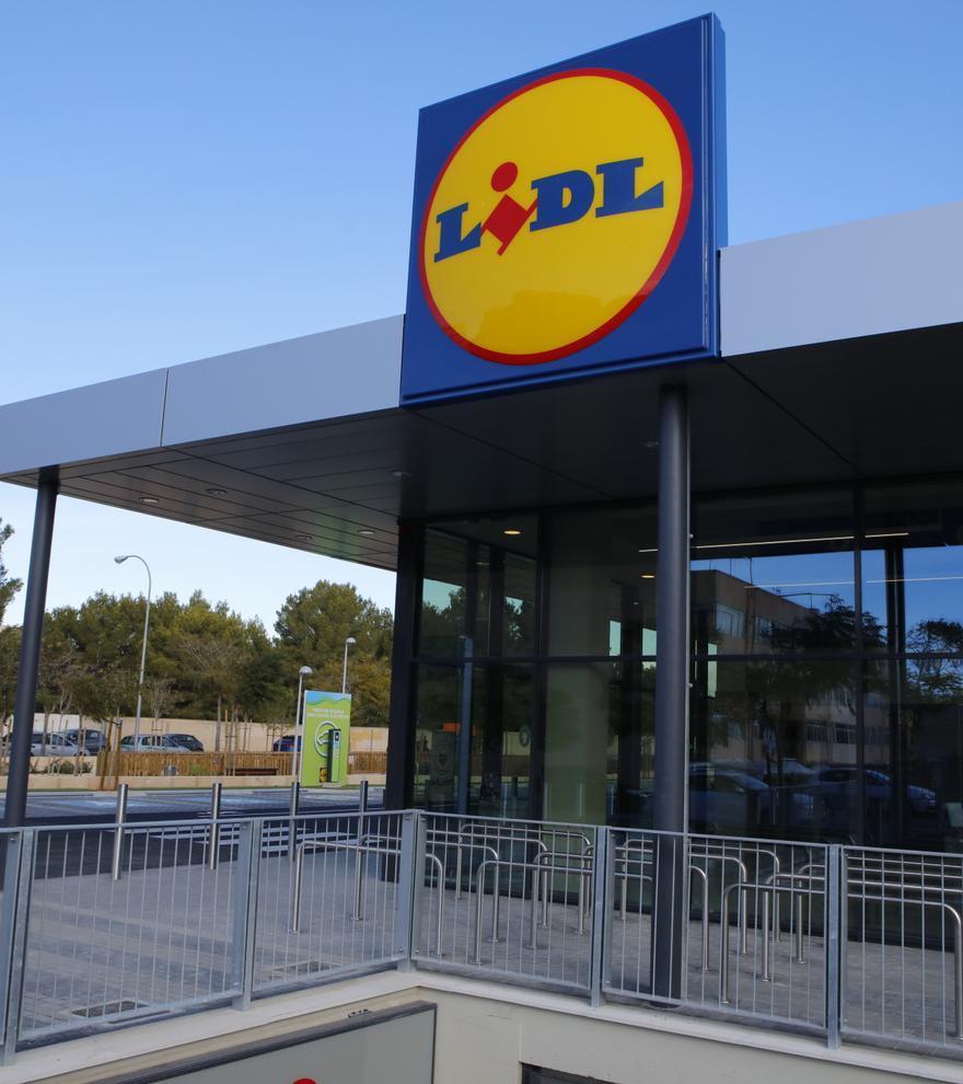 Eröffnung von zwei weiteren Lidl-Supermärkten auf Mallorca geplant