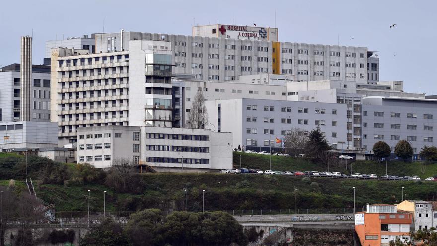 Los contagios repuntan en A Coruña, con un tercio de los positivos en Galicia