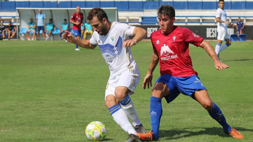 Un largo camino para el Marbella FC