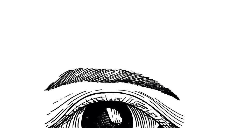 El móvil siempre te está echando un ojo