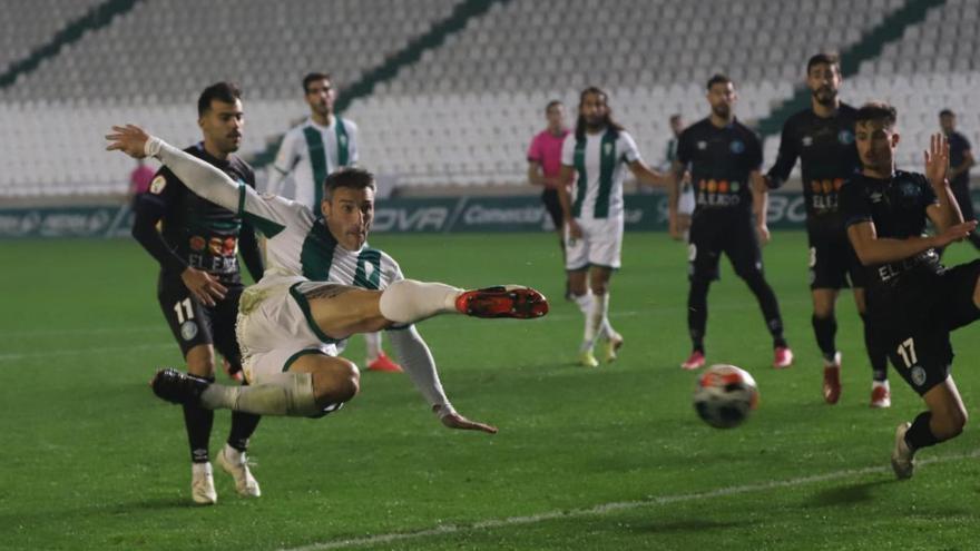 """Piovaccari: """"Nunca había marcado tres goles"""""""