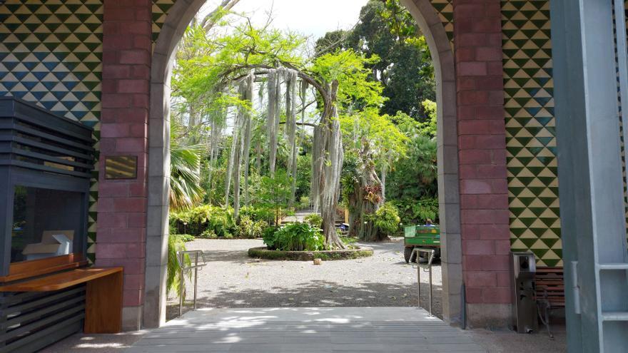 El Jardín Botánico reabre sus puertas