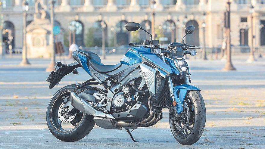 Nueva Suzuki GSX-S950, la mejor superbike para el A2 y…más allá!