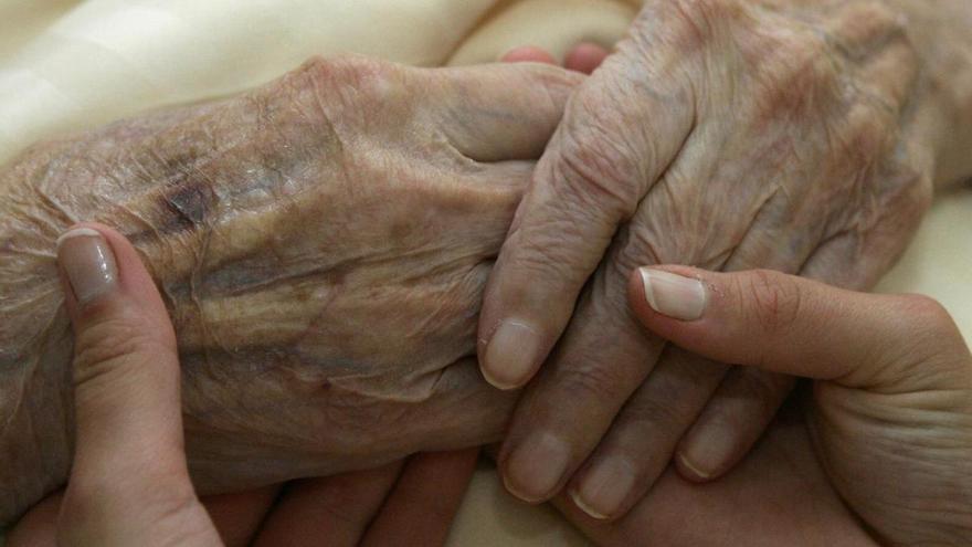 Dos fallecidos más en Los Valles de Benavente elevan a 116 las muertes en las residencias