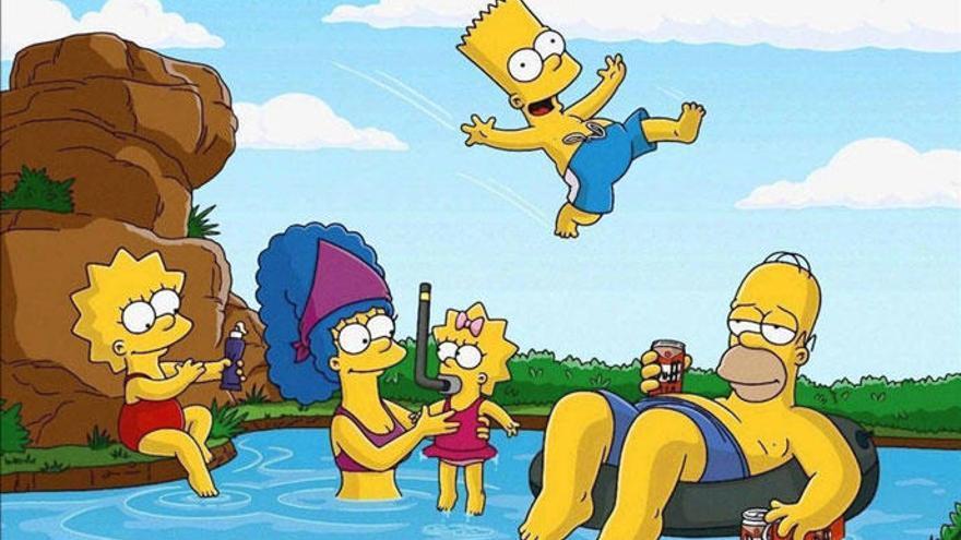 «Els Simpson» s'acomiaden d'Antena 3 després de 24 anys